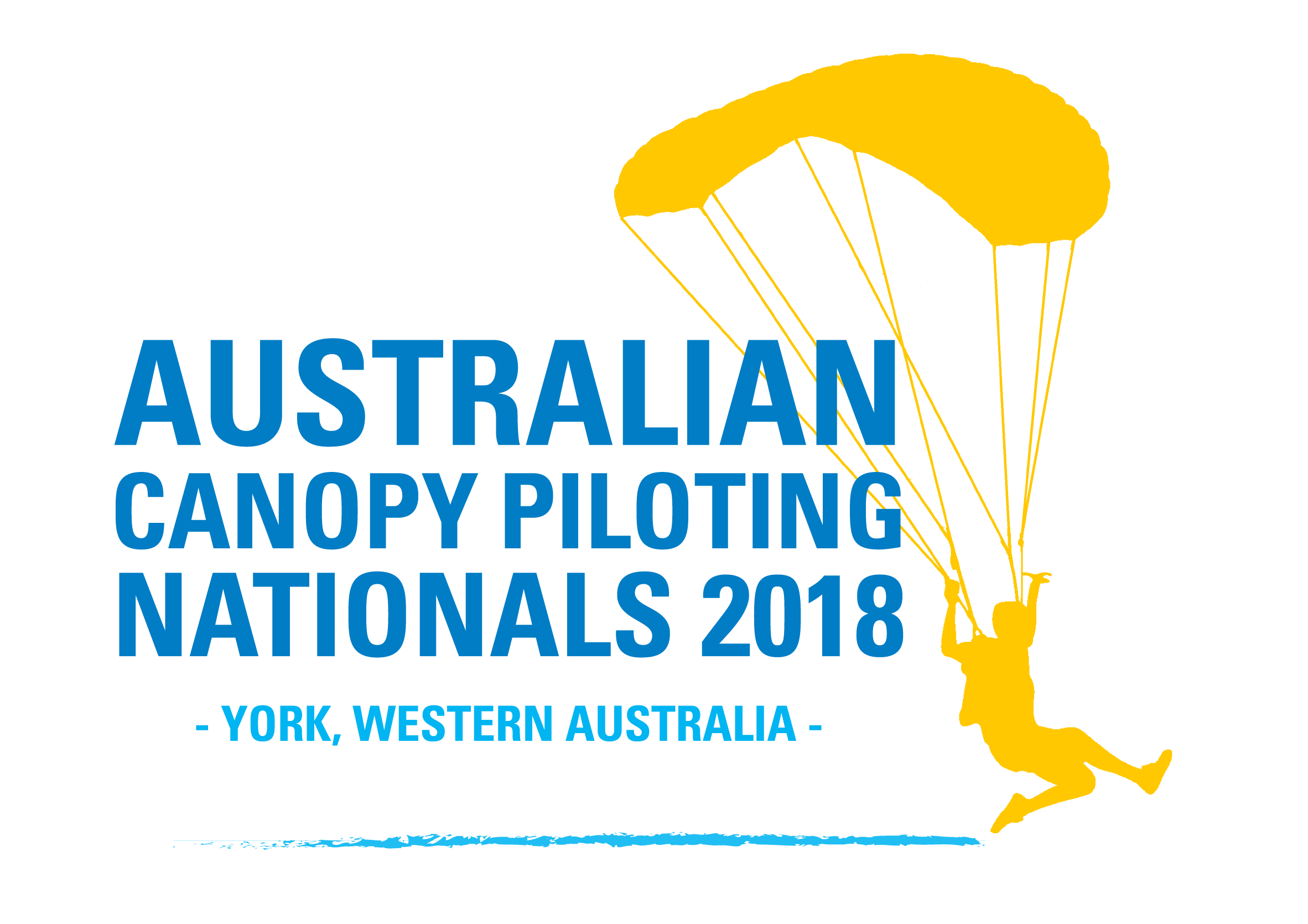 AUSTRALIAN CANOPY PILOTING NATIONALS 2018-01